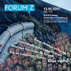 ForumZ A new narrative for Europe