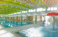 Sports fitness for Piscine strassen