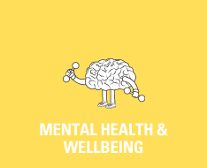 Mental Health & Wellbeing