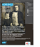 C2DH ForumZ Digital Archives