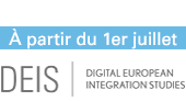 Digital European Integration Studies (DEIS) - logo