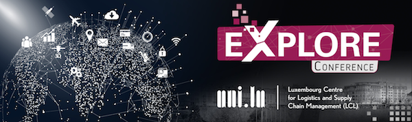 2018 LCL eXplore conference banner