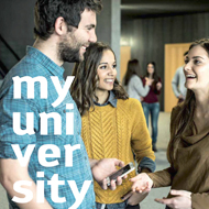 My University (PDF) - FR, DE, EN - University of Luxembourg