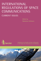 International Regulations of Space Communications