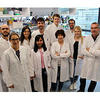MDM (Molecular Disease Mechanisms) team