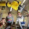 University of Luxembourg to start three Master's courses of study for engineers