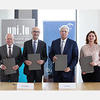 Uni.lu and ArcelorMittal extend collaboration