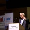 Jean-Claude Juncker at the University of Luxembourg