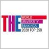 Times Higher Education World University Rankings 2020