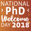 National PhD Welcome Day